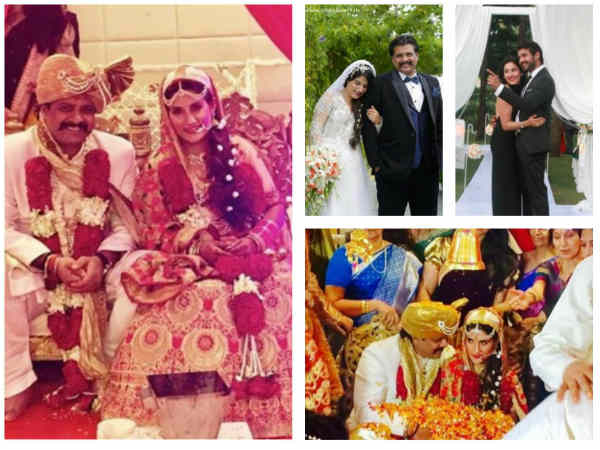 Shabbir Ahluwalia's Brother Sameer Marries Naagin Actress Sharika Raina In A Fairytale Wedding!