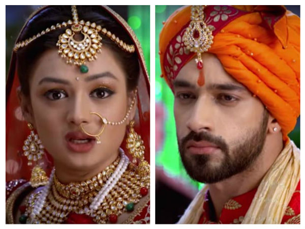 Zindagi Ki Mahek SPOILER: Shaurya To Confess The Truth About Her Parents' Death To Mahek?