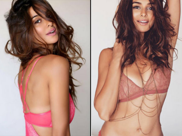 Warning! These Pics Of Shibani Dandekar Are Way Too Hot To Handle, You Can't Stop Swooning Over Them