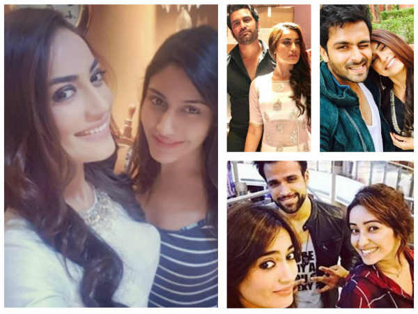 Surbhi Jyoti Celebrates Her Birthday; Surbhi Chandna, Shoaib Ibrahim, Asha-Rithvik & Others Wish…