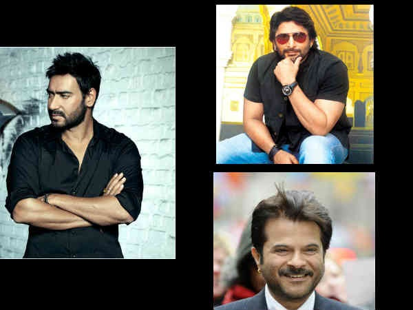 SCOOP: Ajay Devgn, Arshad Warsi And Anil Kapoor To Star In Total Dhamaal?