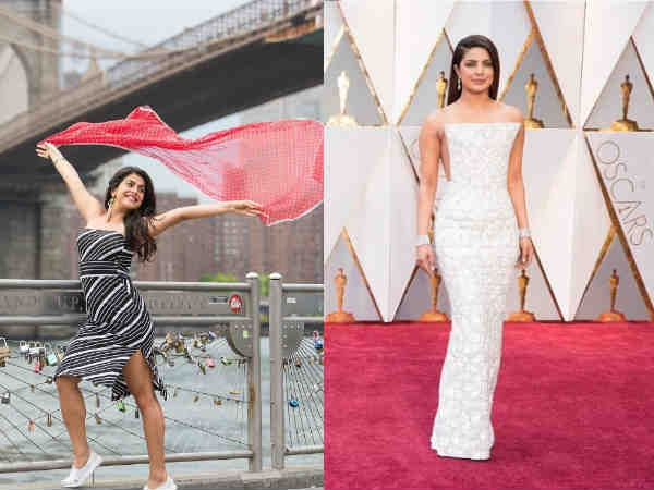 OUCH! 'Ishq Vishq' Girl Shenaz Treasurywala Just Took A Dig At Priyanka Chopra's Hollywood Stint