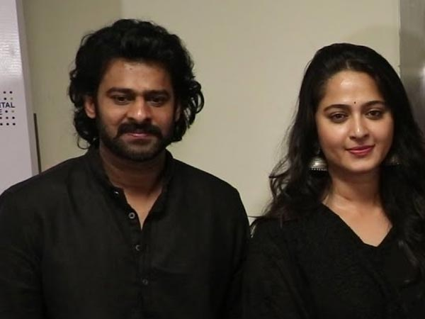 They Will Be Together Soon! Baahubali Prabhas To Romance Alleged Girlfriend Anushka Shetty In Europe