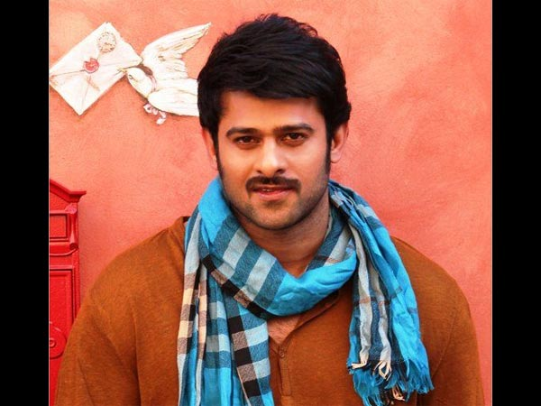 Read Complete Details About Prabhas' Upcoming Film Saaho!