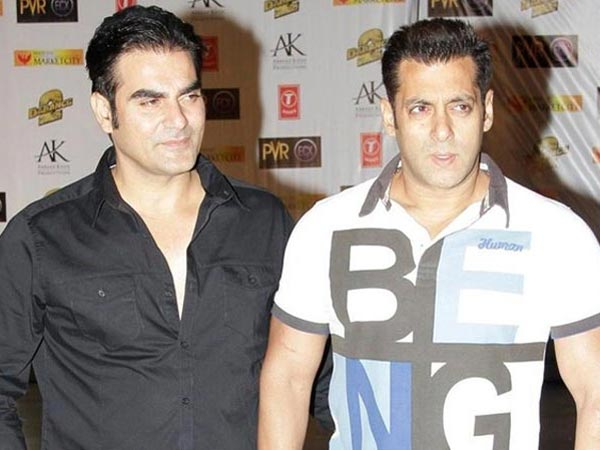 All Is Not Well! Arbaaz Khan Upset With Brother Salman Khan For This Shocking Reason
