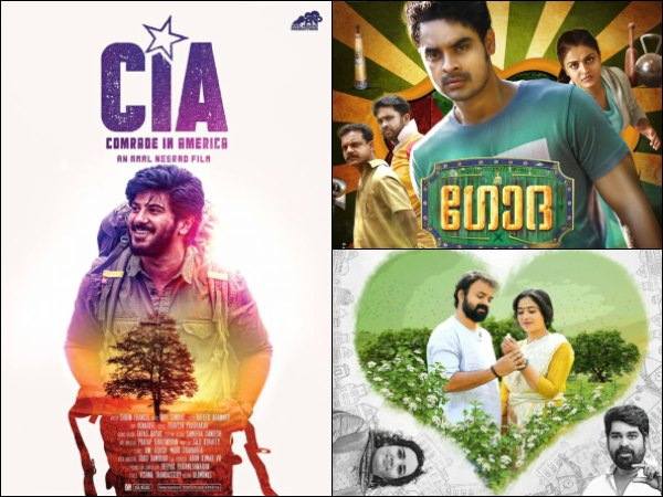 GET SET! Malayalam Movies To Watch Out For In The Month Of May 2017!