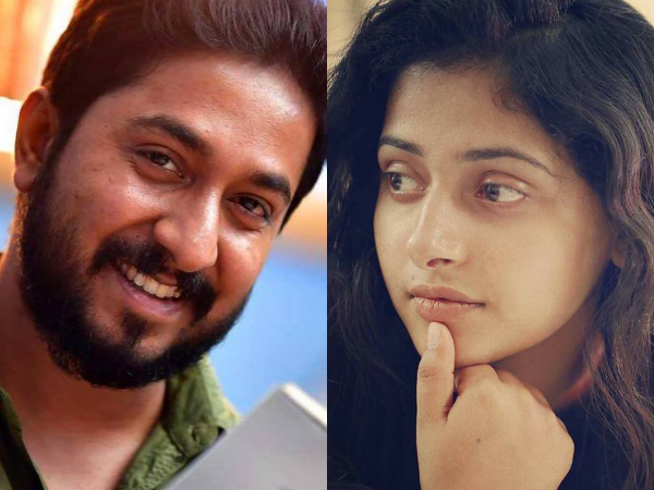 Vineeth Sreenivasan To Romance Anu Sithara