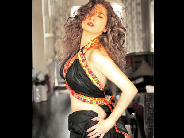 Ankita Lokhande To Debut Opposite Sanjay Dutt In Malang