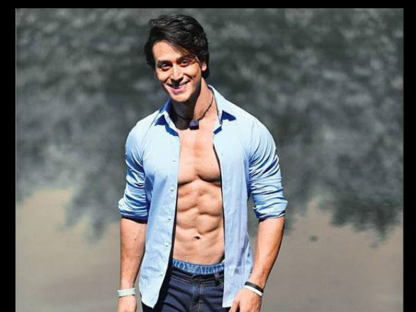 Spider-Man Is One Superhero I Always Wished To Play: Tiger Shroff