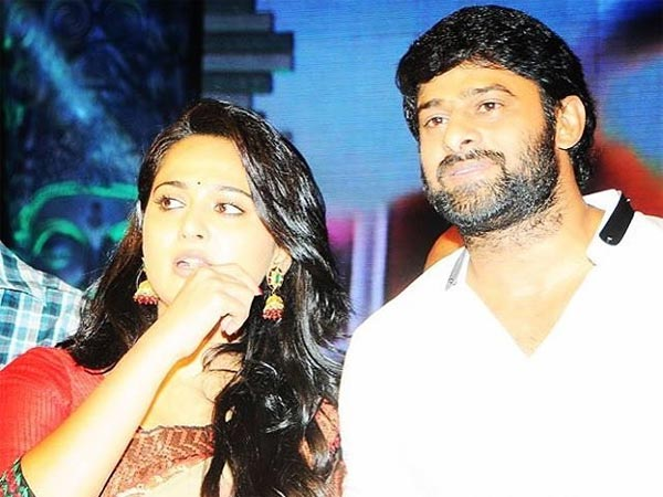 Anushka Also Admitted In The Recent Past That She Finds Prabhas Hot