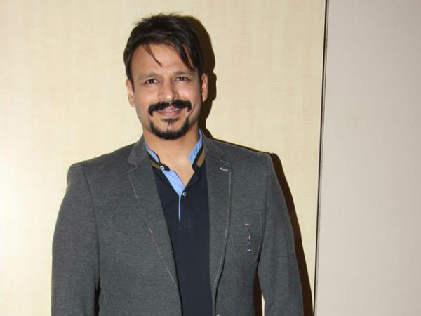 We Wonder What Is Vivek Oberoi Upto!