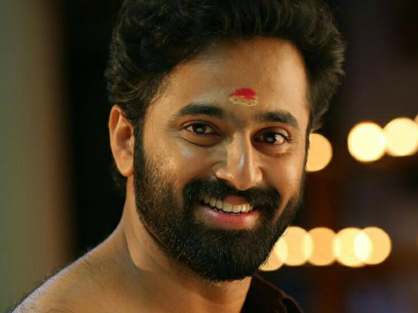 Unni Mukundan As Kanthan