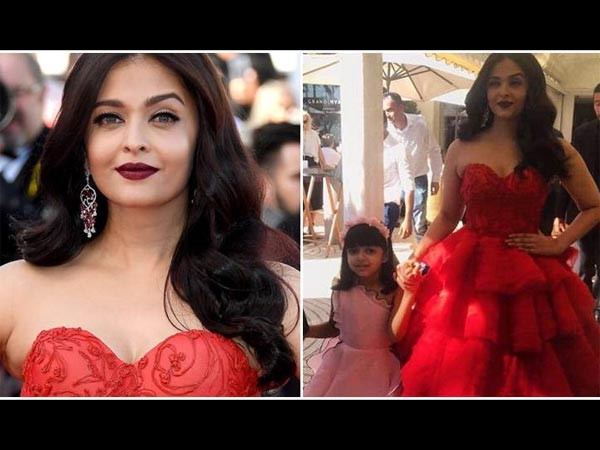 Aishwarya Was Last Seen At Cannes