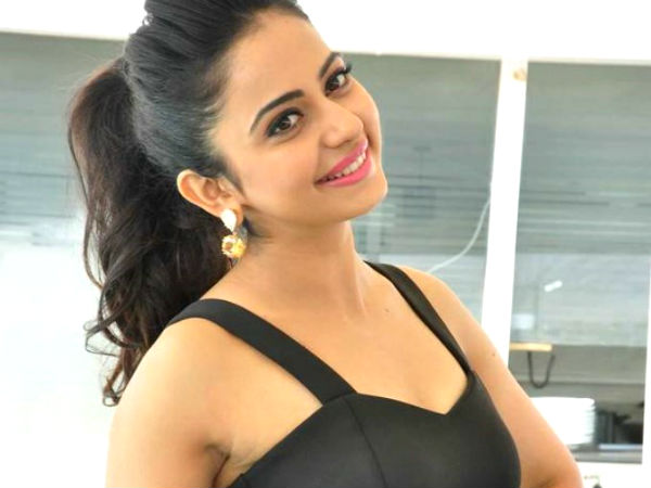 Why Heroes Refuse To Lip-lock With Rakul Preet Singh?