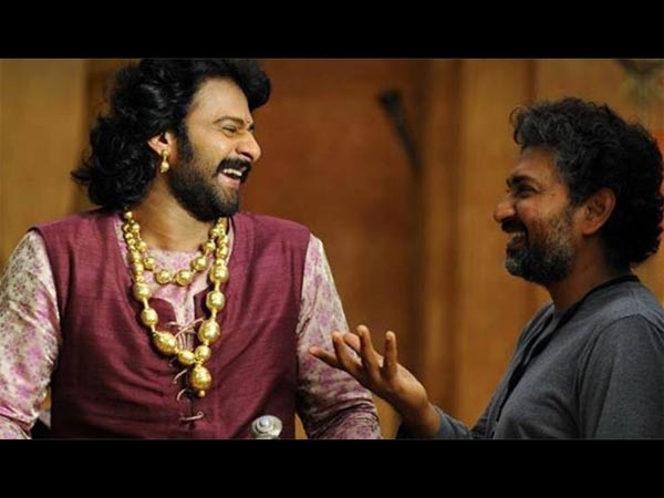 Prabhas Asked His Brother-in-law, Where Is The Chutney