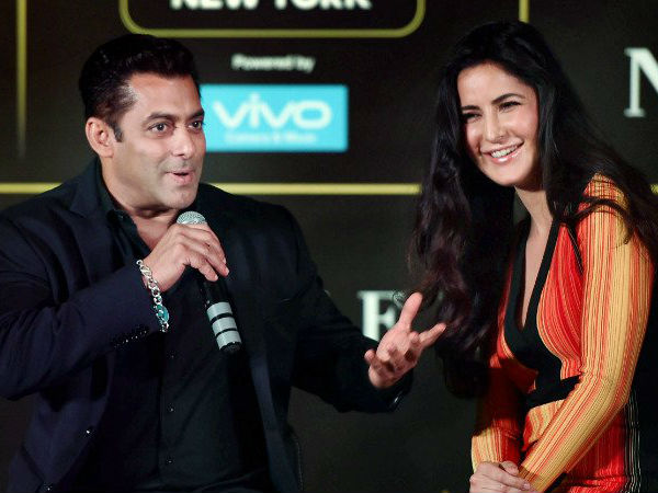 Coming Back To Katrina At The IIFA Event