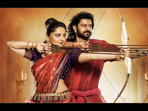 The Makers Wants To Cash In On Baahubali & Devasena's Chemistry