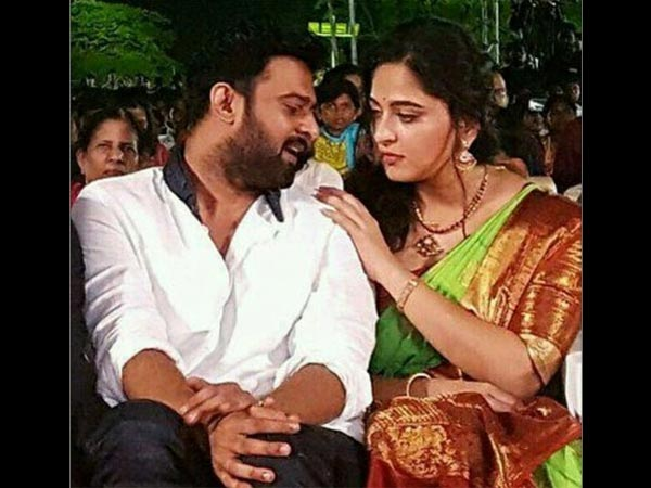 Reports About Anushka Shetty's Marriage