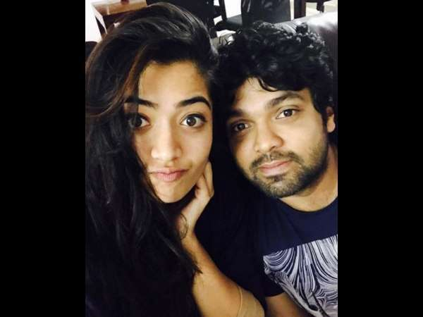 Kannada stars Rakshit Shetty and Rashmika Mandanna to get hitched soon
