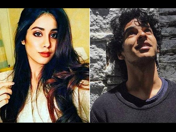 Jhanvi Did Not Even Interact With Ishaan