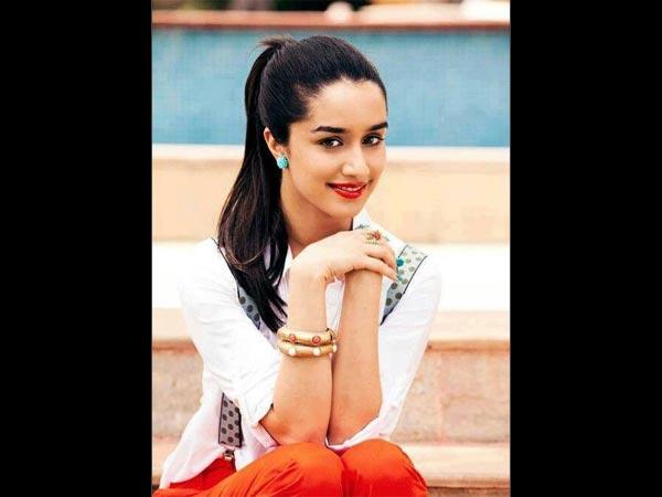 Is Disha Patani Replacing Shraddha Kapoor Against Tiger Shroff In 'Baaghi 2'?