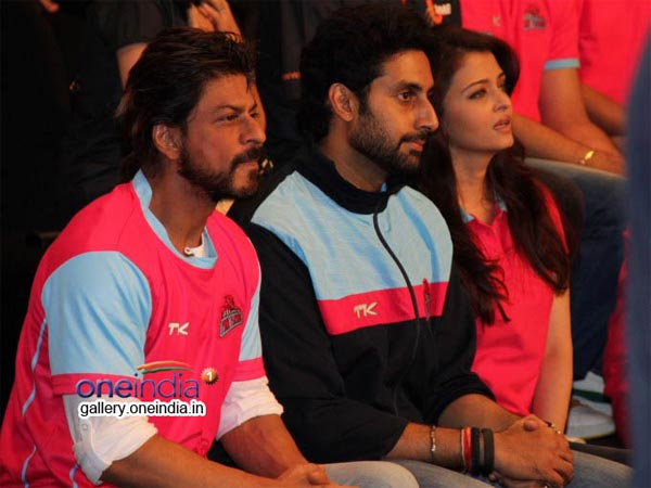 Later Abhishek Bachchan Was Also Considered