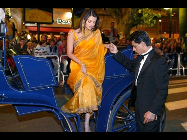 Why Shahrukh Khan Took This Step