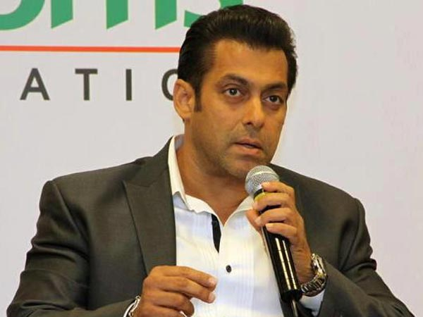 Do You BELIEVE Him? Salman Khan Has No Money; Says He Can't Even Afford To Buy A House