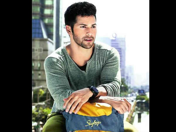 Varun Dhawan Has Signed Two Big Films