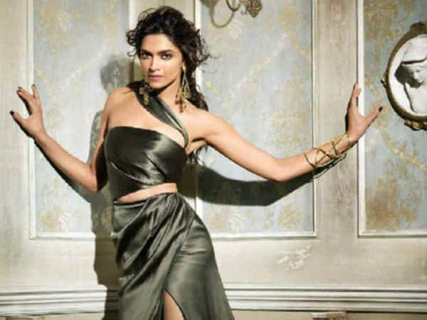 When Deepika Was Rumoured To Be A Part Of The Film