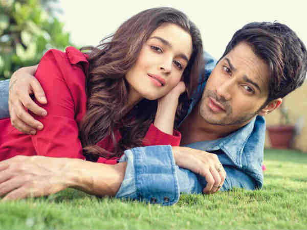 Varun-Alia To Reunite For Shiddat?