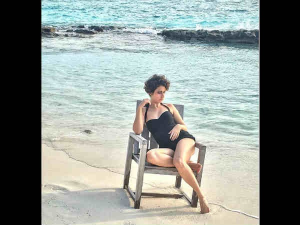 Dangal Star Fatima Sana Shaikh's These Hot Photos Will Leave You Spellbound!