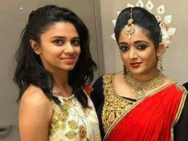 Celebrities Kavya Madhavan New: Kavya Madhavan Meenakshi Dileep Picture Goes Viral