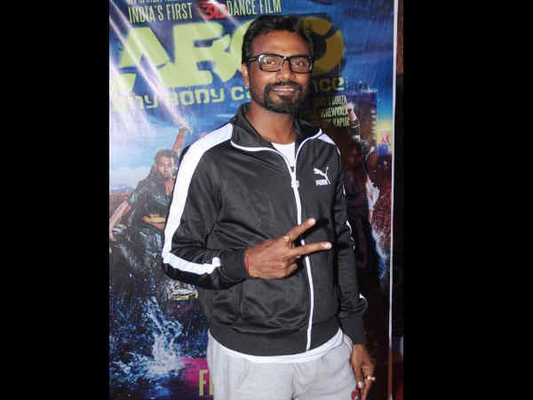 Remo On ABCD 3