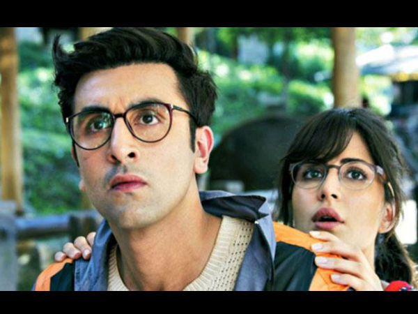 What's Going With Ranbir & Katrina?