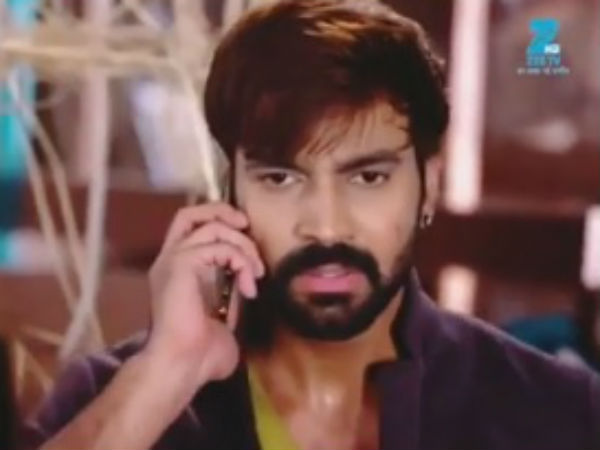 Abhi Stuck In Nikhil's Trap