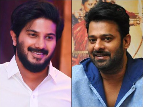 Fans Shocked With Prabhas' Look