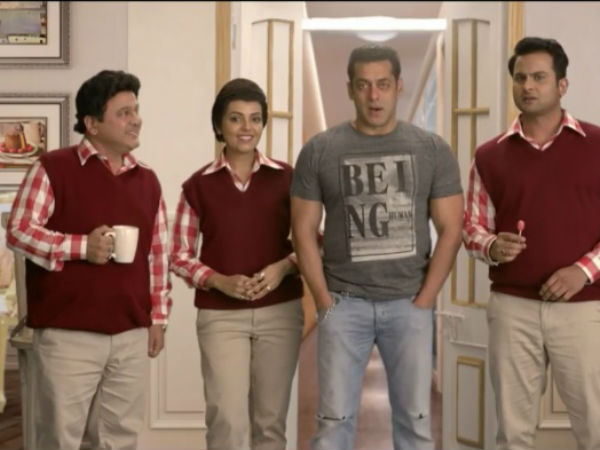 'Super Night With Tubelight'