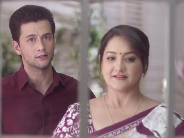 Vandana Happy Seeing Maya Change