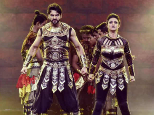 DiVek To Perform Shiv Tandav!