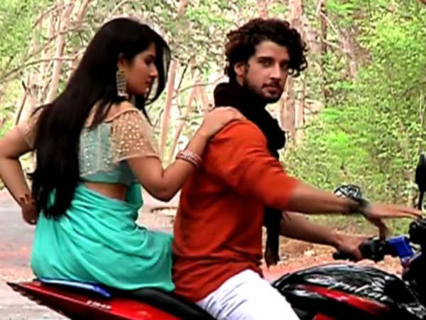 Avni Escapes With Ali
