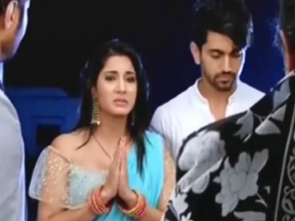 Bebe & Shweta Upset With Avni
