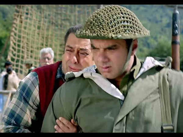 Sohail Khan Was Not The First Choice For Tubelight