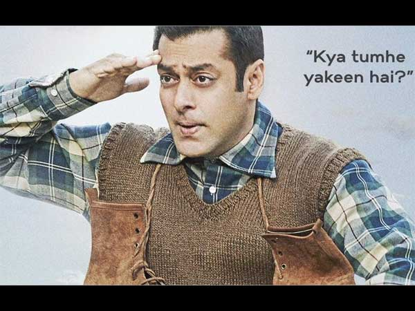 Tubelight First Day (Opening) Box Office Collection! Below Expectations