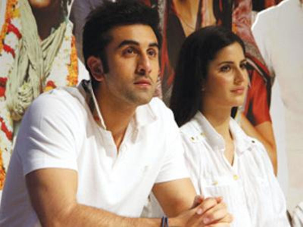 Still Holding The Grudges! Katrina Kaif Gets Angry With Ranbir Kapoor; WARNS Him To Behave Properly!