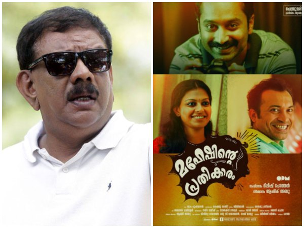 Priyadarshan To Remake Maheshinte Prathikaaram