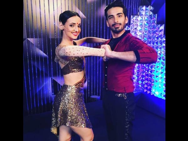 Buzz! Terence's Comments on MoNaya's performance Are Rigged!