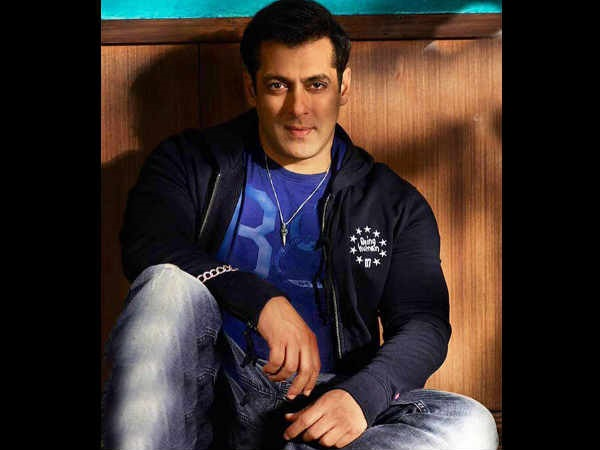 He Also Wants Salman Khan To Be A Part Of This Film