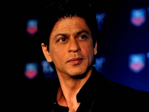 Shahrukh Khan's Fee