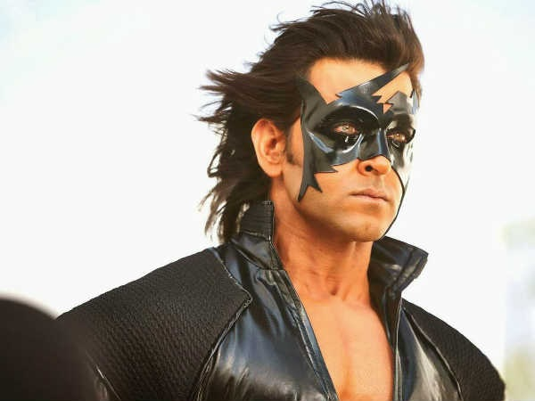The Scripting Of Krrish 4 Will Take Some Time